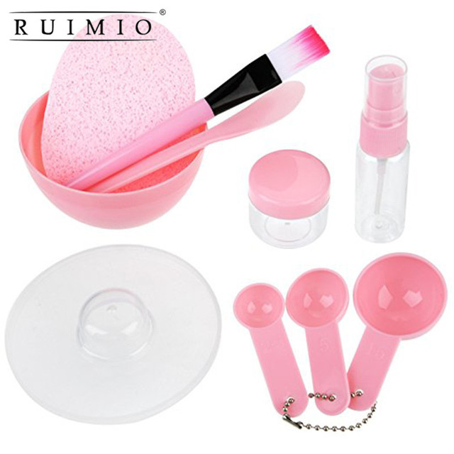 Face mask Mixing Tool