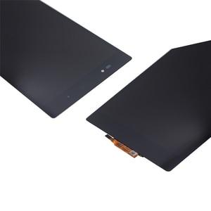 Image 5 - مناسبة لسوني اريكسون Z الترا XL39h XL39 C6833 LCD محول الأرقام بشاشة تعمل بلمس لسوني اريكسون Z الترا مع الإطار + شحن مجاني