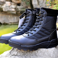 New America Sport Army Men S Tactical Boots Desert Outdoor Hiking Boots Military Marine Male Combat