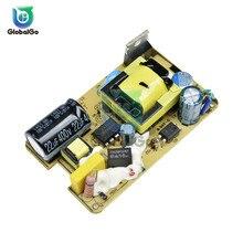Ac-dc 100-240 В до 5 В 2.5A мини Импульсный блок питания постоянного тока регулятор напряжения переключатель питания Модуль платы 2500MA