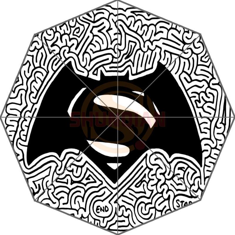 BATMAN-дің тамаша тамаша салқындатқышы - Үйге арналған тауарлар - фото 5