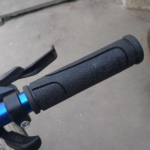 MTB Bicycle Plastic Handlebar Grips New Type Bike Handle Bar Grip ...