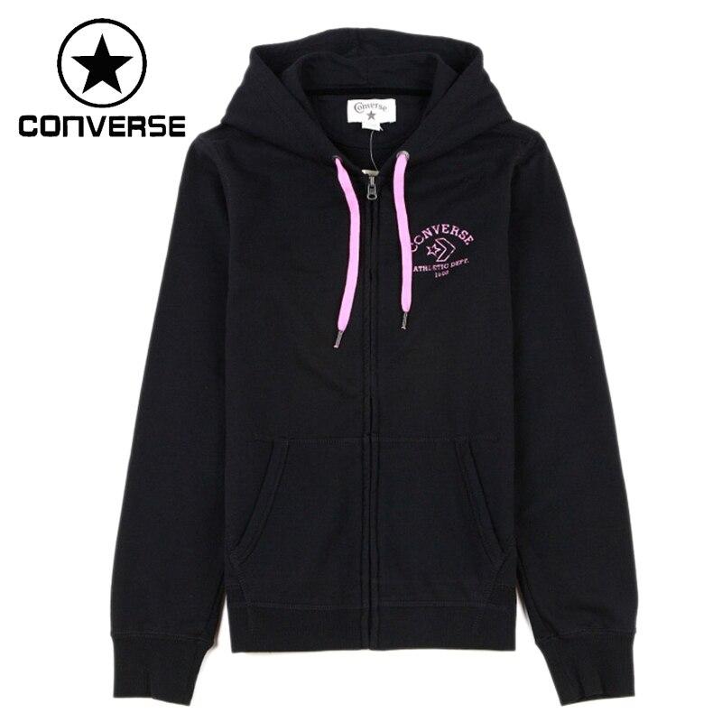 Original Converse Women's Jacket Hoodie Sportswear original nike women s jacket hoodie sportswear