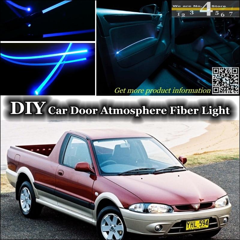 Arena Strobe Lights: Interior Ambient Light Tuning Atmosphere Fiber Optic Band