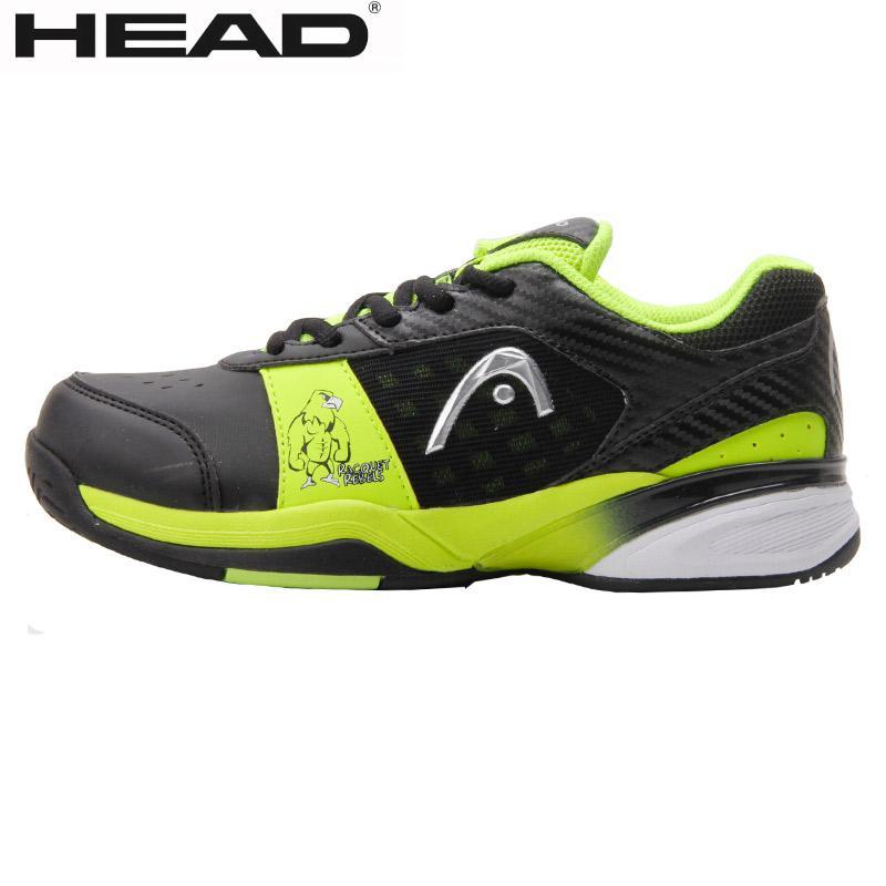 Original HEAD children tennis shoes for kid sports sneakers outdoor sport for boy girl junior Zapatillas