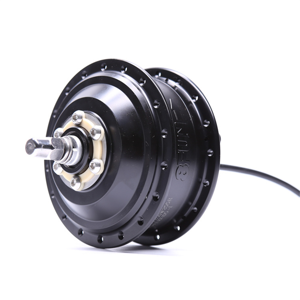 Bafang VW Front geared direct motor for ebike brushless hub motor fun