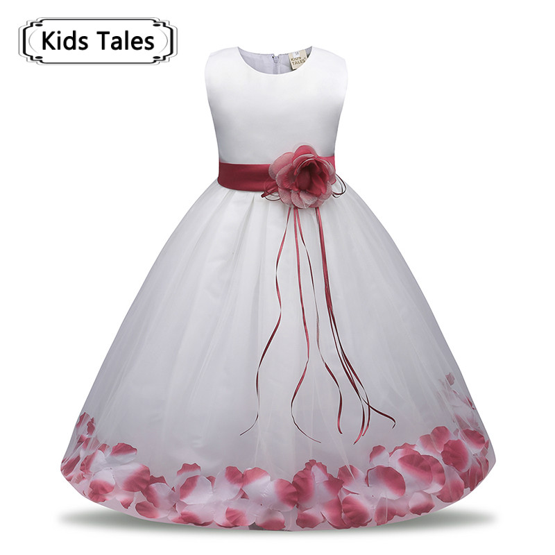 Flower Girl Dresses for Less Reviews