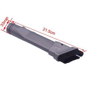 4 шт./лот насадка для щетки ручной набор инструментов для кревика комбинированный инструмент для DYSON DC35 DC45 DC58 DC59 DC62 V6 DC48