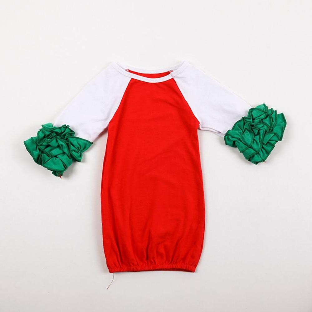 baby girl pajamas ZD-BG018