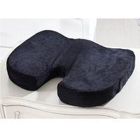 Home Office Memory Foam Seat Cushion Orthopedic Memory Foam Seat Cushion Hip Pain Relief Chair Travel