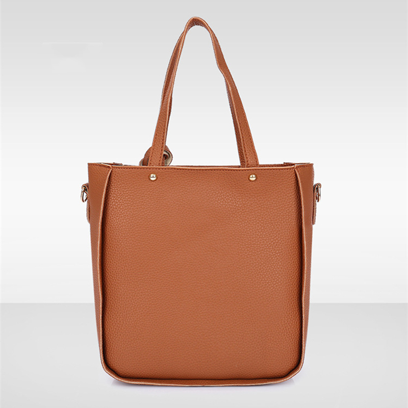 Women Top-Handle  Composite 3-Set Bag 19