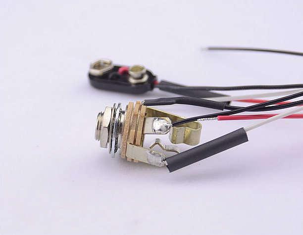 Jack B Emg Wiring | Wiring Schematic Diagram - 27.diagramwiring.co Old Emg Wiring Diagram Srat on