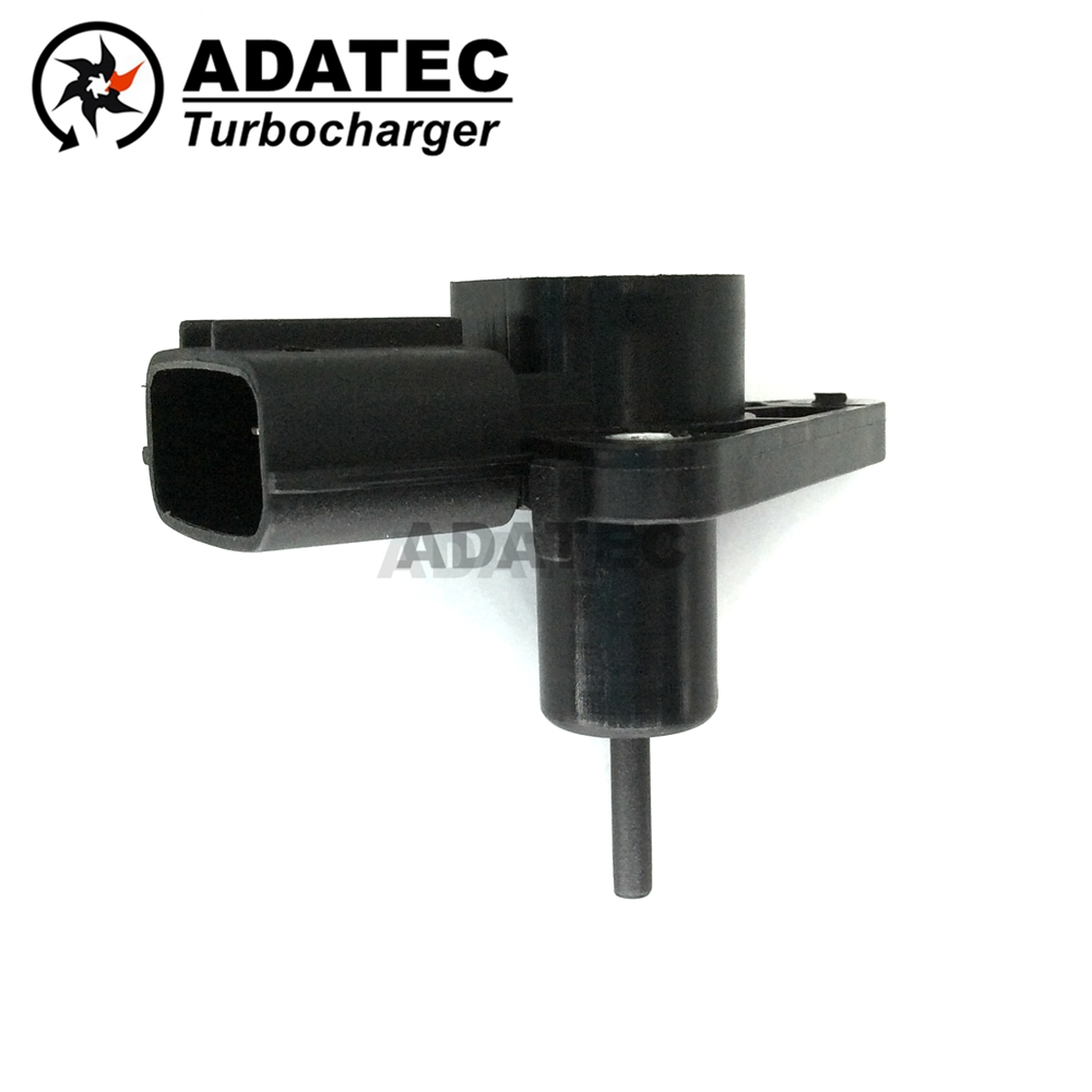 Position Sensor 3M5Q6K682CC Turbo wastegate actuator 717410-5007S for Peugeot 307 2.0 HDi / 01.2004 - / DW10BTED4 / 136 hp peugeot 307 1 6 hdi