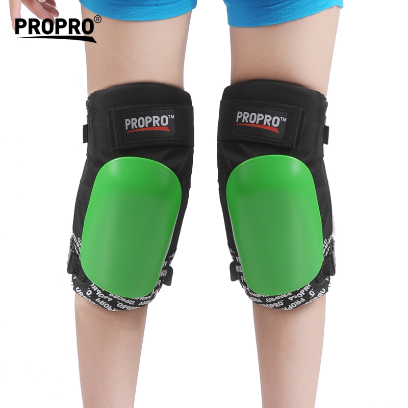 PROPRO Professional Outdoor Knee Protector For Motorcycle  Racing Cycling Skiing Skate Protective Knee Pads   removable PE Shell защита для мотоциклиста racing motocross knee protector pads guards protective gear