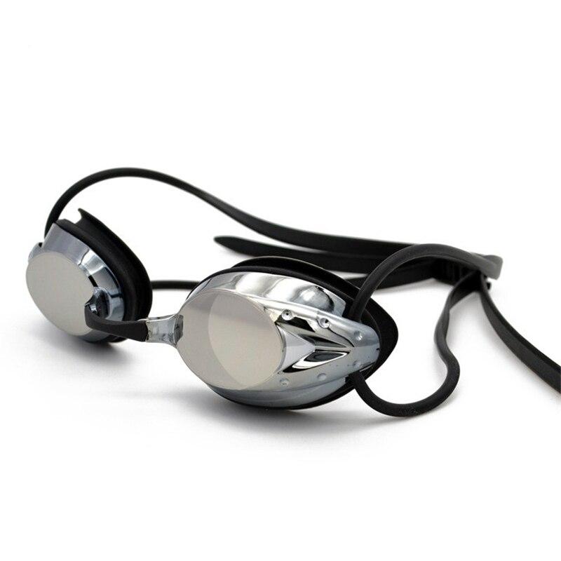 AF2000M Goggles In Water 2016 Professional Swimming Goggles Tactical swim goggles uv anti fog Polarized Swim Pool Swim Panavise