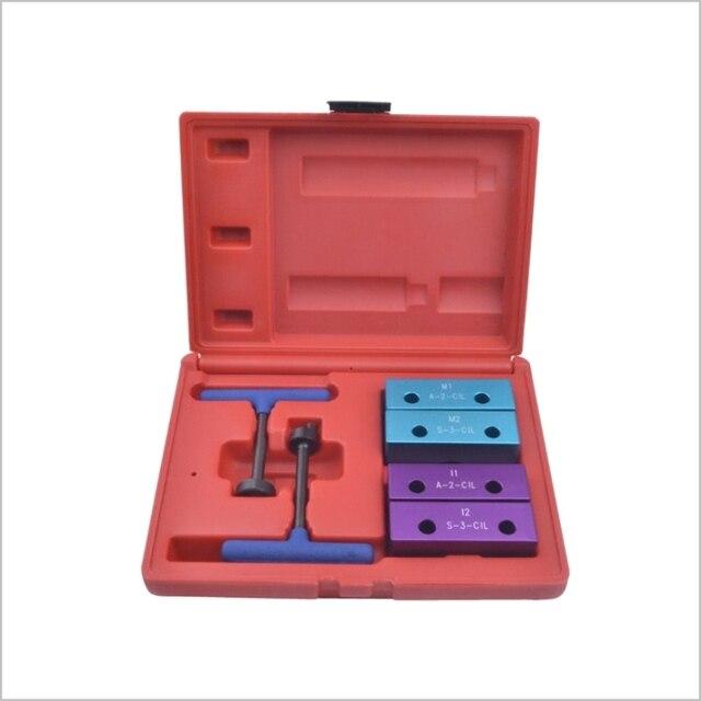 Wintools Petrol Engine Setting/Locking Kit - For Alfa Romeo Twin Spark Twin Cam - Belt Drive WT05084