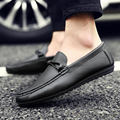 2016 Hot Flats Men Shoes Summer Man's Canvas Shoes Fashion Sneake Casual Loafers Men Slip On Zapatos Hombre