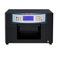 Alta Resolução 5760X1440 dpi Uv Levou A4 Impressora De Abastecimento de Tinta CISS