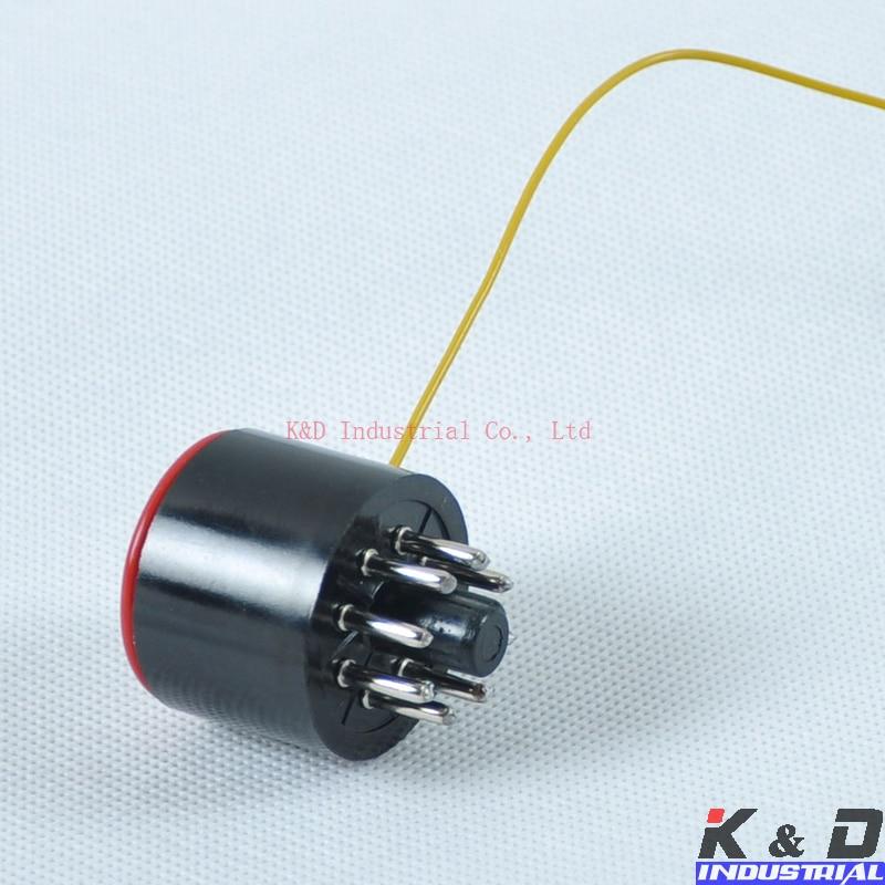 1 pc 6F8G à 6SN7 CV181 convertisseur d'adaptateur de Tube à vide 6SN7 à 6F8G adaptateur de prise