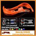 Ралли Pro Руль Рук Гвардии Handguard Ручка Протектор 22 мм Или 28 мм сплава Вставки Подходят KTM EXC SXF CRF YZF KXF Ямы Грязи велосипед