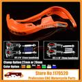 Rally Pro Handlebar Hand Guards Handguard Handle Protector 22mm Or 28mm Alloy Insert Fit KTM EXC SXF YZF CRF KXF Pit Dirt Bike