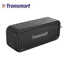 100% Original Tronsmart élément Force TWS NFC Portable Bluetooth haut-parleur 40W 15 heures de jeu extérieur portable mini haut-parleur