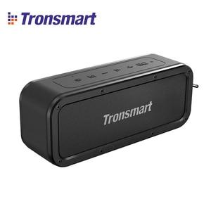 100% Original Tronsmart Element Force TWS NFC Portable Bluetooth Speaker 40W 15 Hours Playtime outdoor portable mini Speaker