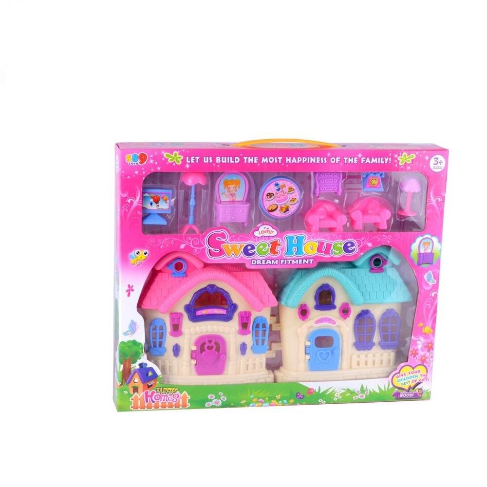 Online kaufen großhandel mini puppenhaus möbel aus china mini ...