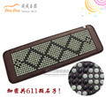 Heating Pad Tourmaline Mat Natural Jade Sofa Cushion Electric Heating Jade Mattress Encryption Stones 9 Temperature Control