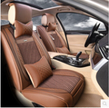 Хорошее качество! полный набор сиденье автомобиля включает для Chrysler 300C 2014 удобные прочные чехлы для 300C 2015-2008, Бесплатная доставка