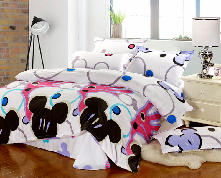 Mickey Mouse Queen Size Bedding My Blog. Mickey Mouse Sheets