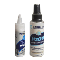 Hair Adhesive Soft Bond Adhesives Glue & Professional H2GO Remover For Poly&Lace Systems Wig Adhesives Glue