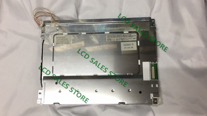 LQ104S1DG21    INDUSTRIAL  LCD  ORIGINAL  10.4 INCH Offer Touch Panel