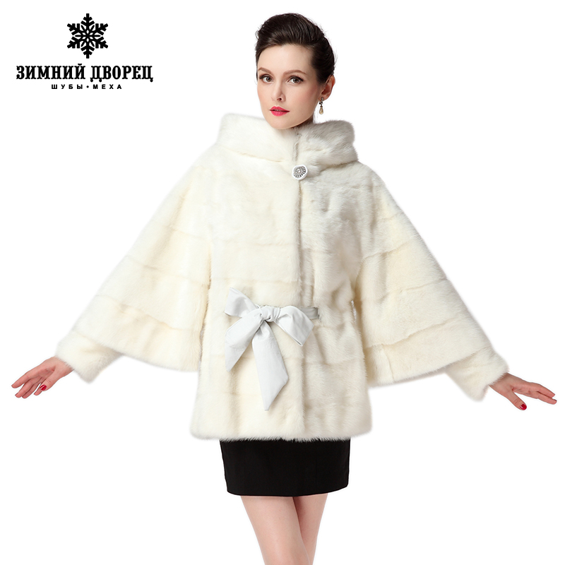 Online Get Cheap Mink Coat White -Aliexpress.com   Alibaba Group