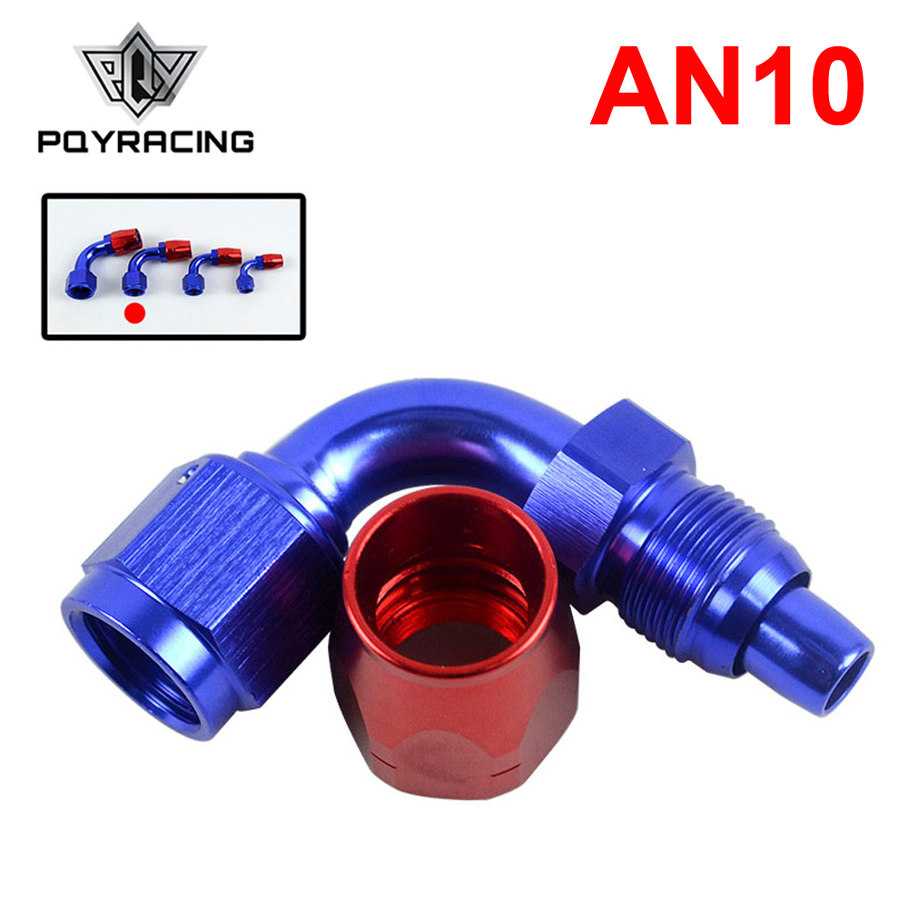 4AN AN4 STRAIGHT SWIVEL OIL FUEL GAS LINE HOSE END FITTING ADAPTOR CUTTER STYLE