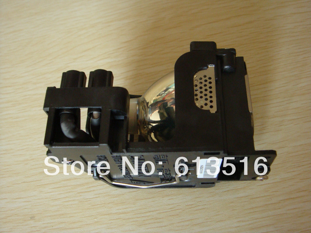 Projector lamp with housing LMP126 / POA-LMP126 / 610-340-8569 bulb for SANYO PRM10 / PRM20 lamp housing for sanyo 610 3252957 6103252957 projector dlp lcd bulb