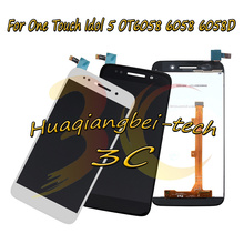 Digitizer New Idol 5.2''