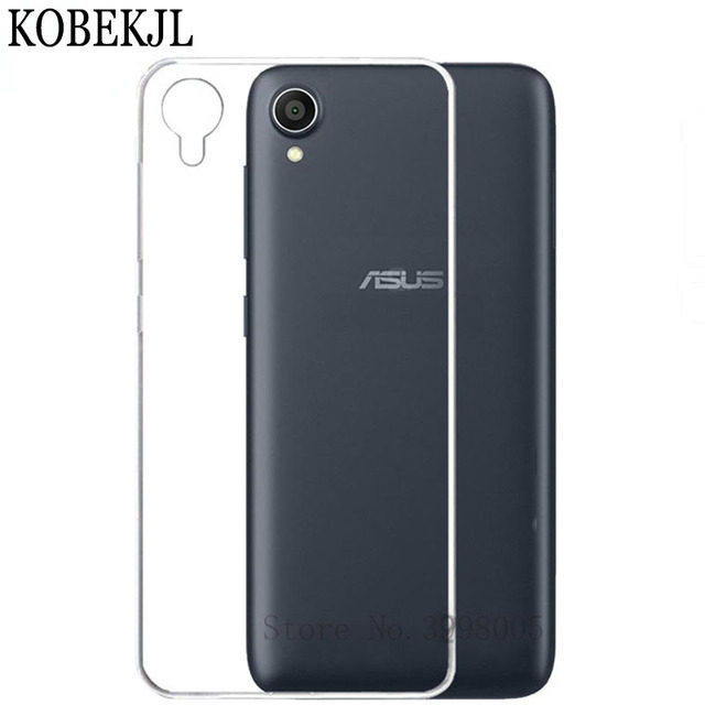 detailed look 93490 8348c US $1.59 20% OFF|For ASUS Zenfone Live L1 ZA550KL Case Asus X00RD Case Soft  TPU Silicone Bag Phone Case For Asus ZenFone Live L1 ZA550KL ZA 550KL-in ...