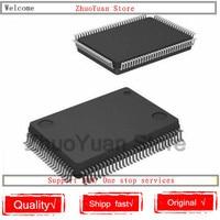 1PCS/lot SAF-C509-LM SAF-C509 C509 QFP-100 IC chip