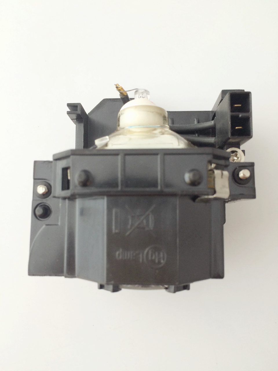 ФОТО ROCCER High Quality Projector lamp for ELPLP36 / V13H010L36 FOR EPSON EMP-S4 / EMP-S42 / PowerLite S4
