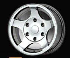 Selling 13 inches Aluminum alloy wheels rims ranger boat