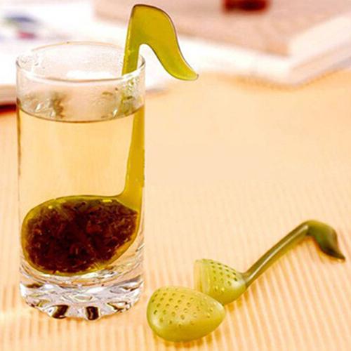 Note Tea Infuser