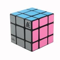 WitEden Oskar 3x3x3 Mixup Magic Cube 3*3 Puzzle Cube Fidget Magico Cubo Educational Toys