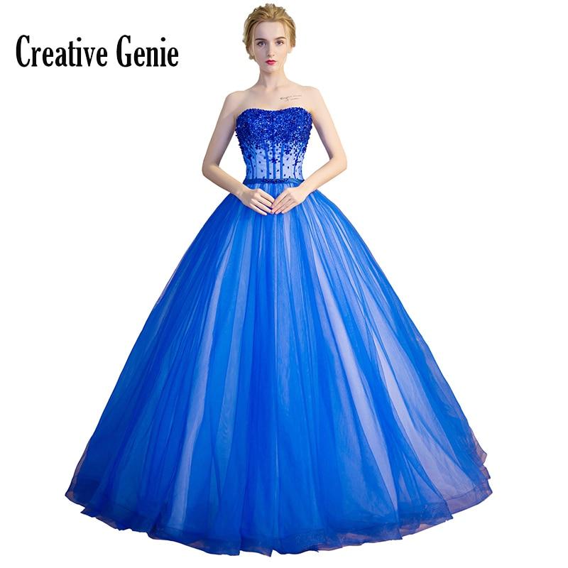 Boag Neck Prom Dresses Royal