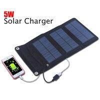 Vehemo Solar Panel 5 V Mini Solar System DIY Für Batterie Handy-ladegeräte Tragbare Solarzelle 5 Watt Mini Energie Bord wasserdicht
