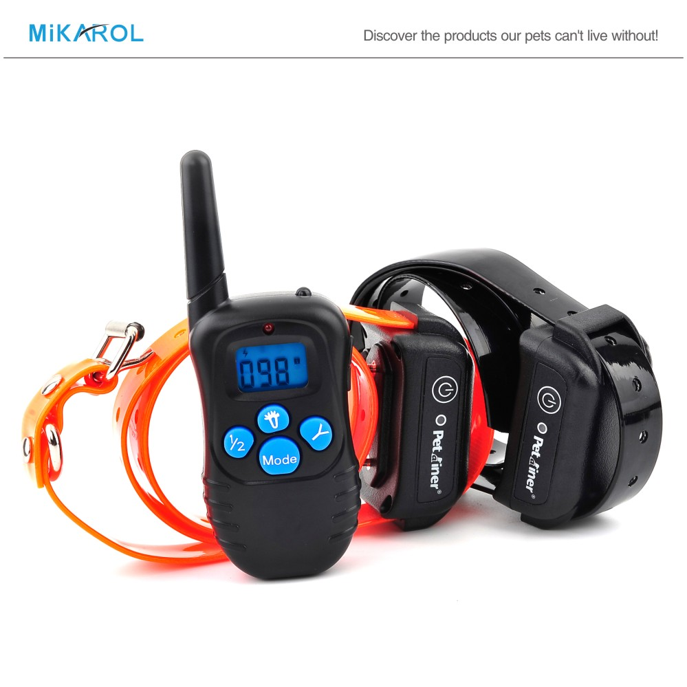 Price Of Shock Collars For Dogs