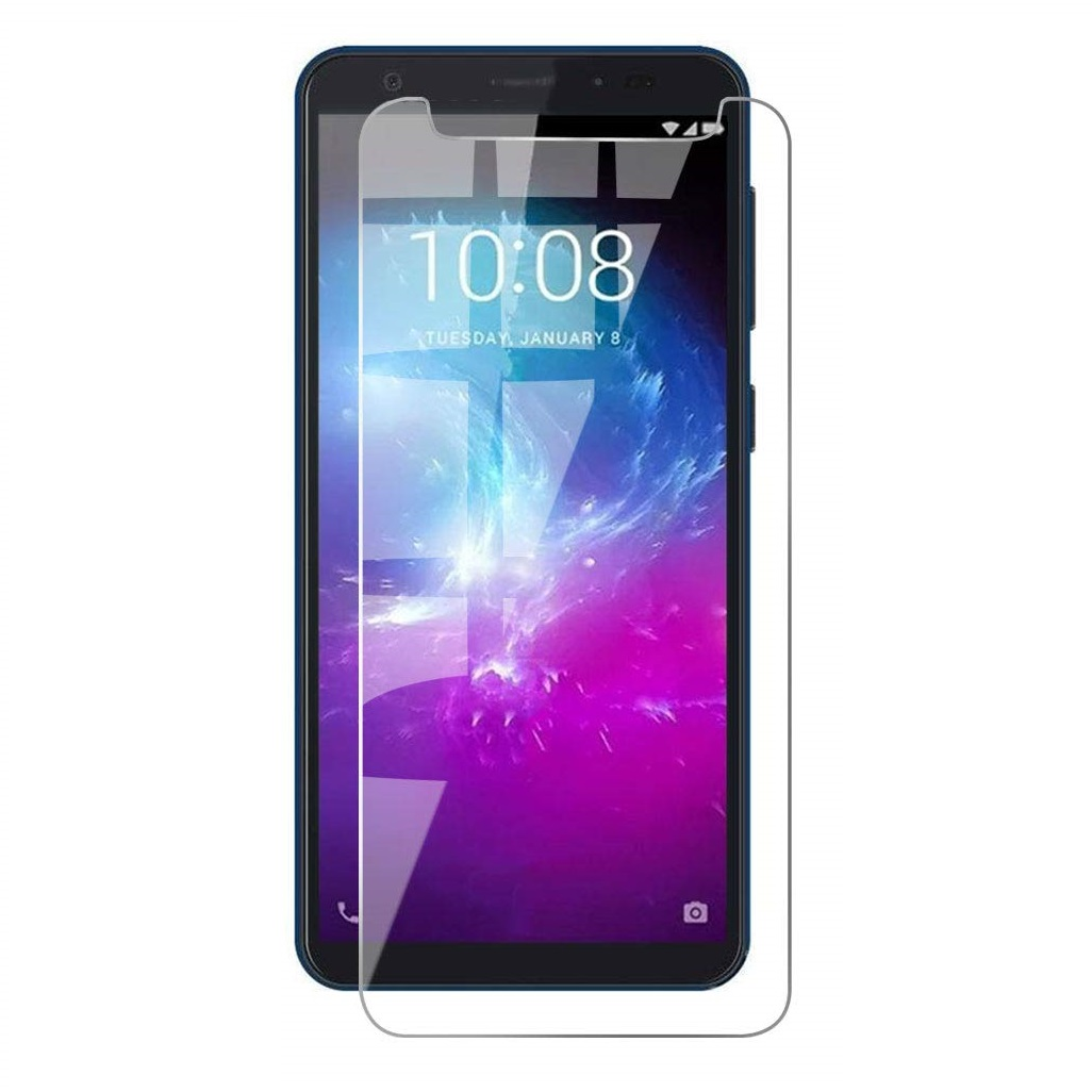 For ZTE Blade A5 Tempered Glass Screen Protector For ZTE Blade A3 2019 Glass Protective Film ZTE Blade A 5  (2019) 5.45