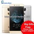 "Original Letv LeEco Le 2 X527 4G Smartphone Qualcomm Snapdragon 652 Octa Core 3GB+32GB 16MP 5.5""Inch Fingerprint Mobile Phone"