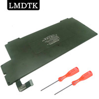 LMDTK New laptop Battery for Apple MacBook Air 13 A1237 A1304 MB003 MC233LL/A MC234CH/A Replace A1245 battery