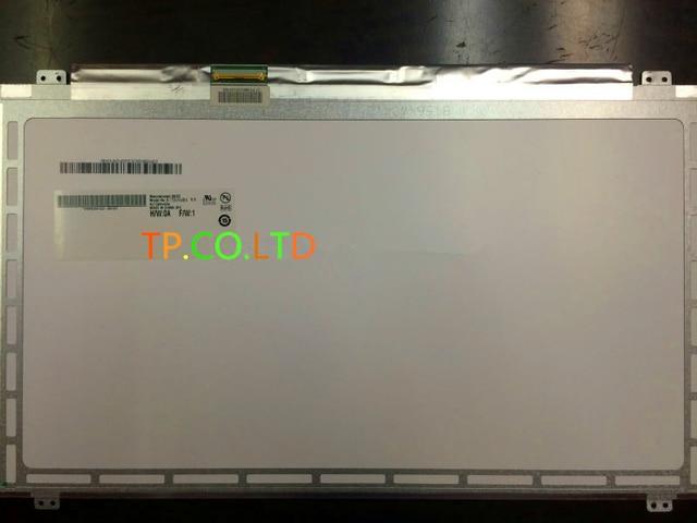 Новый Оригинальный AUO Ноутбук ЖК СВЕТОДИОДНЫЙ Экран B156XW03 B156XW04 V0 LTN156AT11 LP156WH3 N156B6-L0D N156BGE-LB1